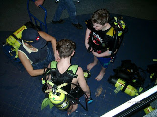 scuba diving 3/2002