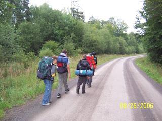 Troop Leader Training August 2006