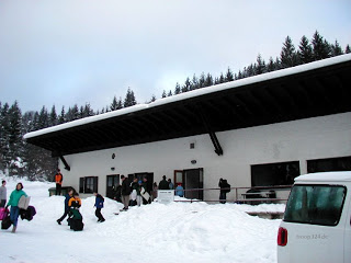ski trip to garmisch, bavaria 2003