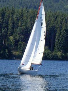 Sailing Campout September 2008