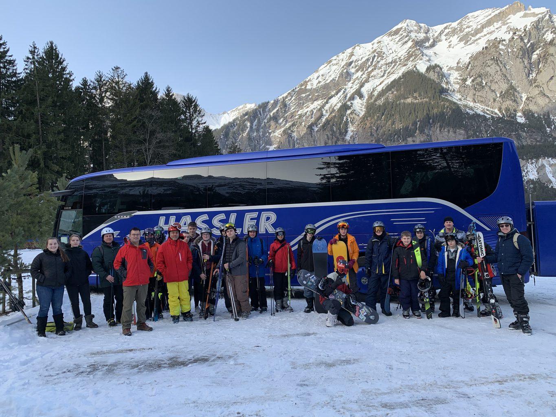 kandersteg skiing 01.20